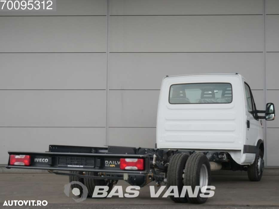 Iveco Daily 70C15 Airco - 4