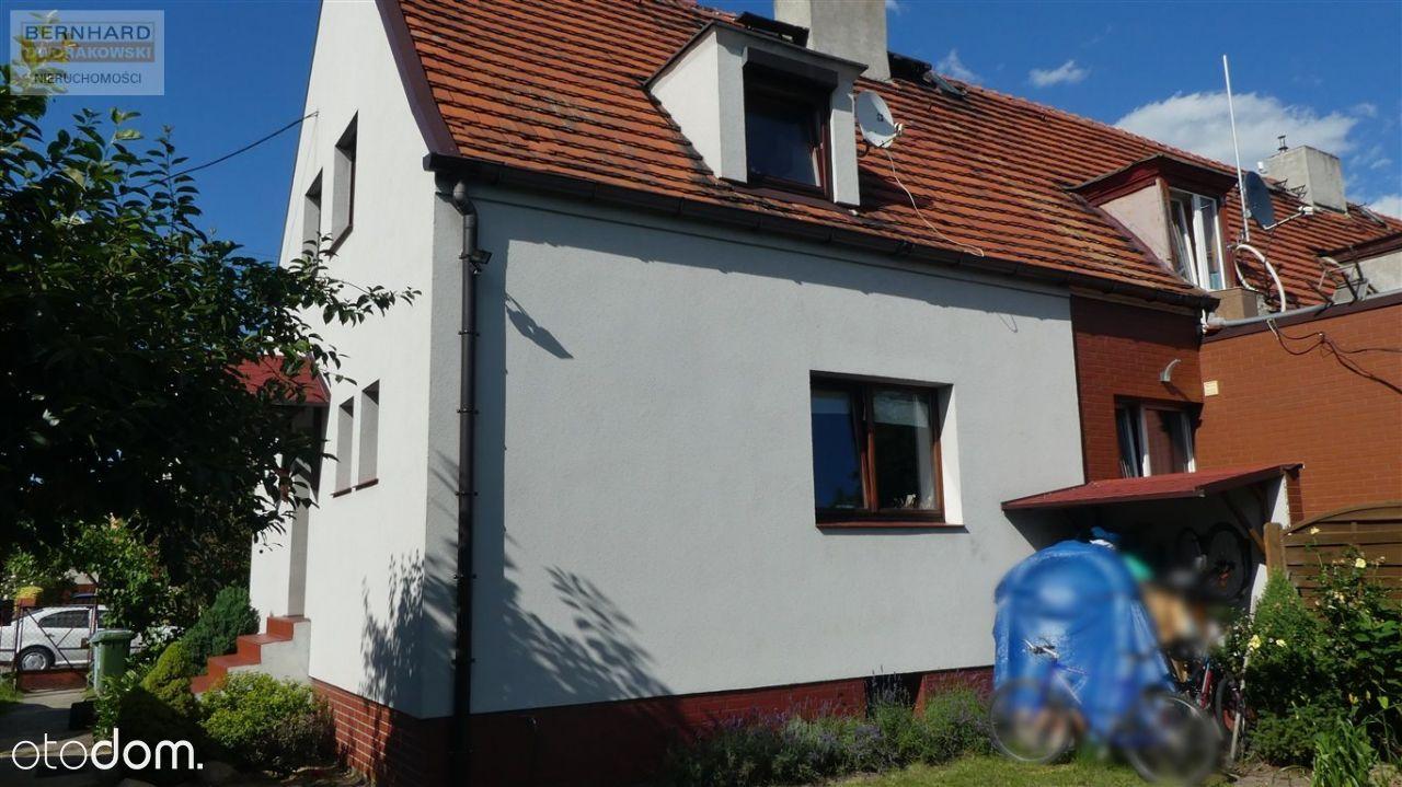 Dom, 110 m², Wrocław