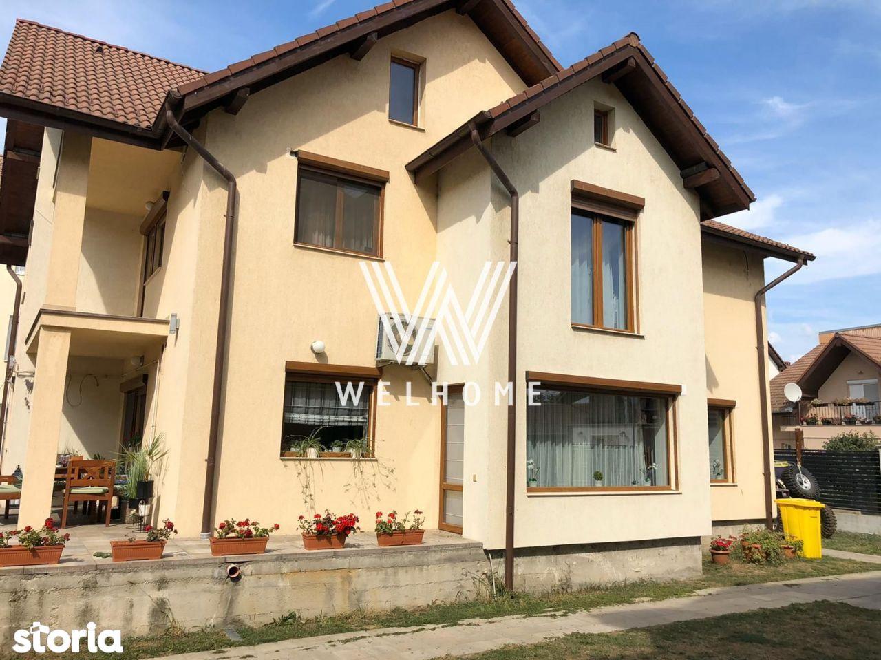 Casa Individuala in Selimbar, Sibiu Comision 0%