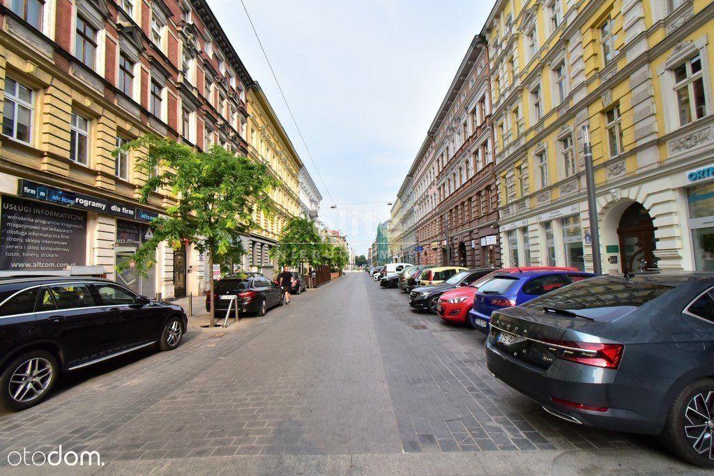 4 pok ok 107 M apartament blisko deptaku Bogusława