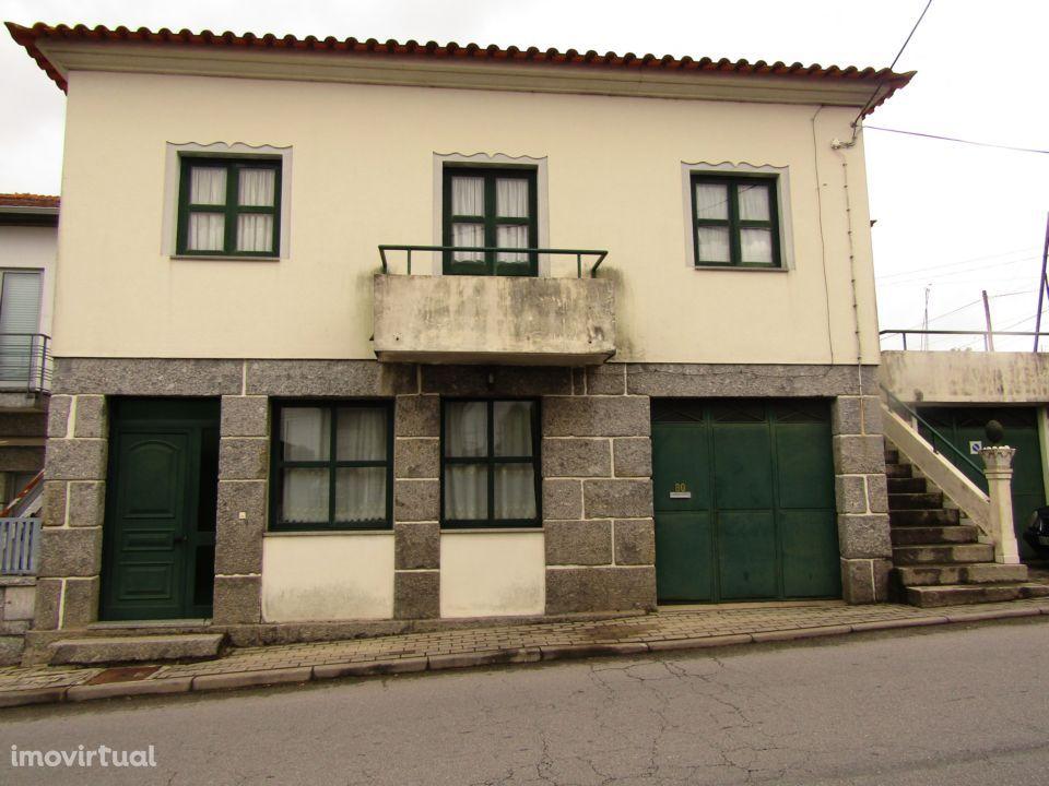 Moradia T4 em Felgueiras