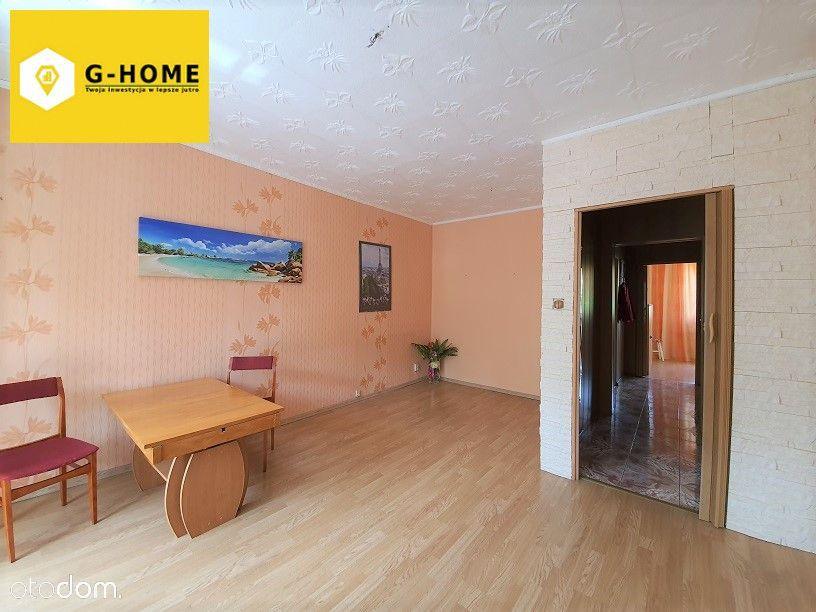 Mieszkanie, 63,90 m², Ruda Śląska