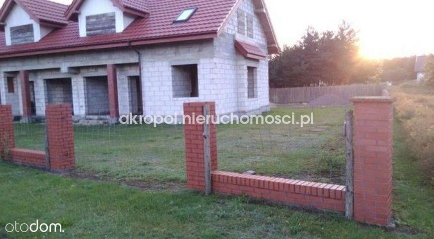Dom bliżniak o pow. 130m2 Zamość