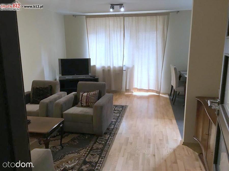 3-pokojowe mieszkanie / Stara Krowodrza
