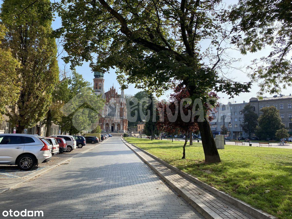Kraków – Stare Podgórze – INWESTYCJA