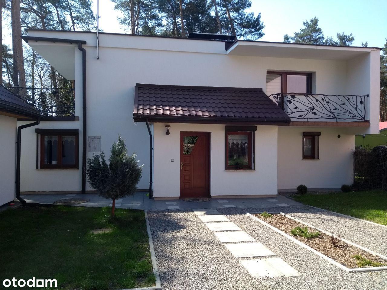 Energooszczędny dom w pieknej okolicy