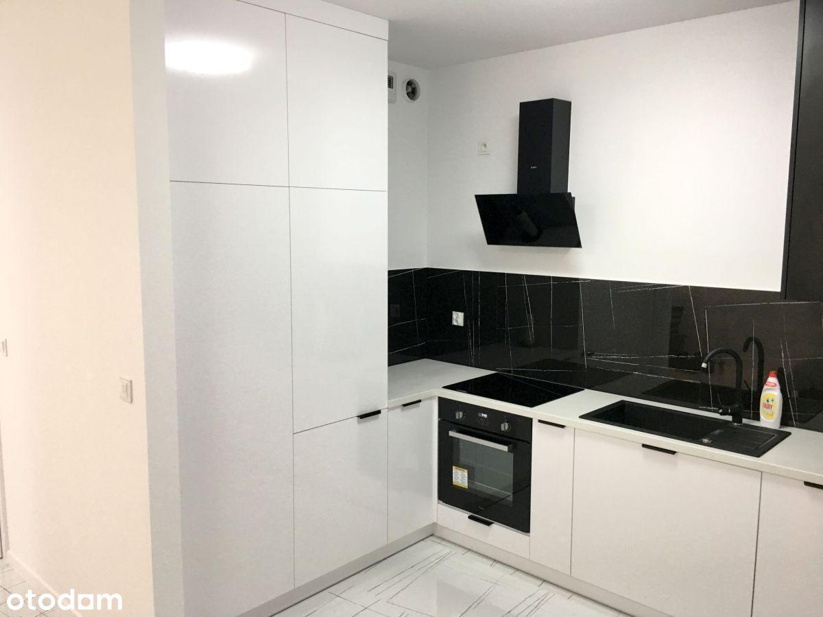 Mieszkanie, 30,73 m², Poznań