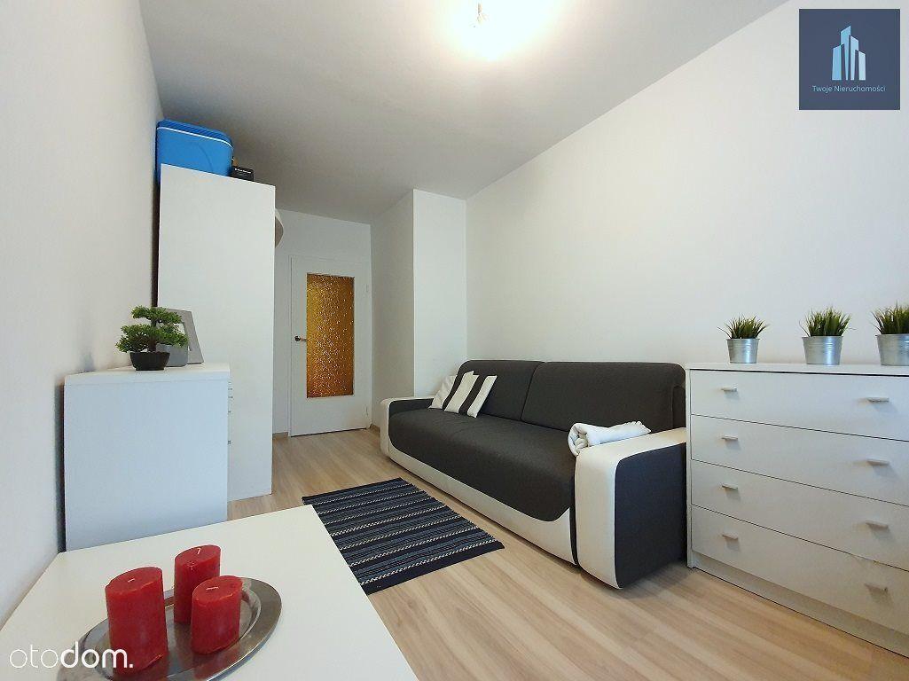 Funkcjonalne Mieszkanie W Zielonej Części Gliwic