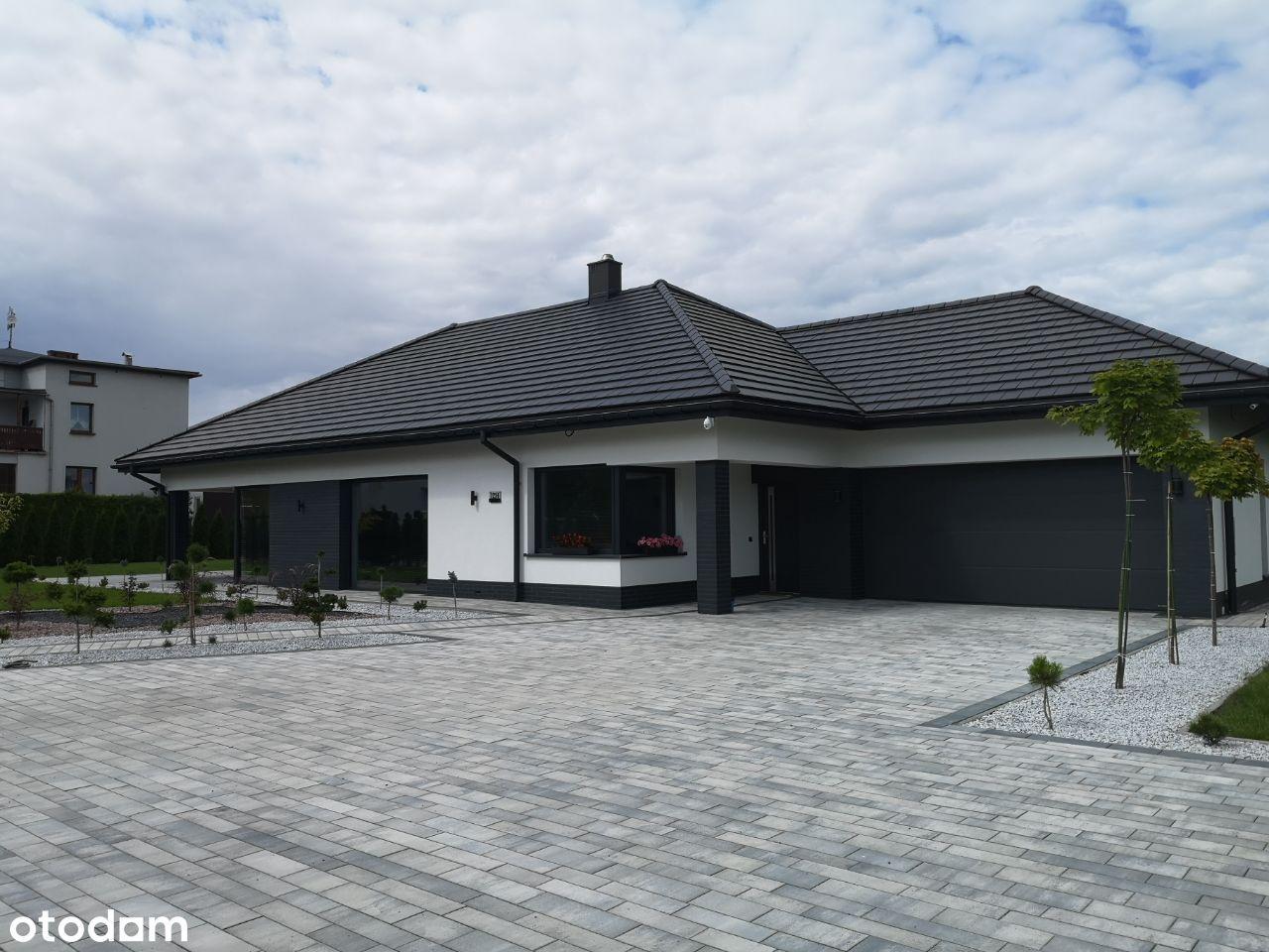 Sprzedam nowy parterowy dom
