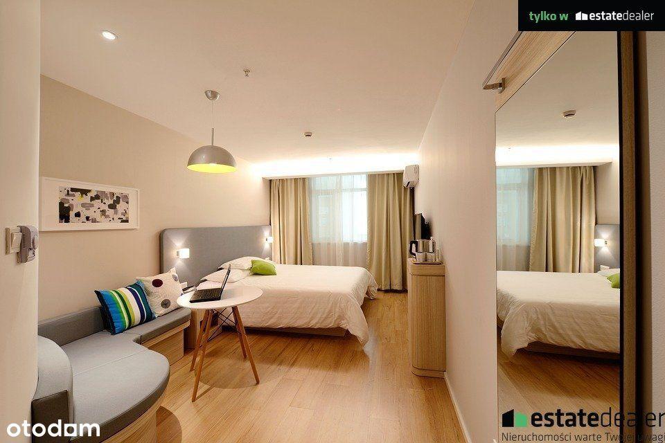 Mieszkanie 35M2 || 2 Pokoje