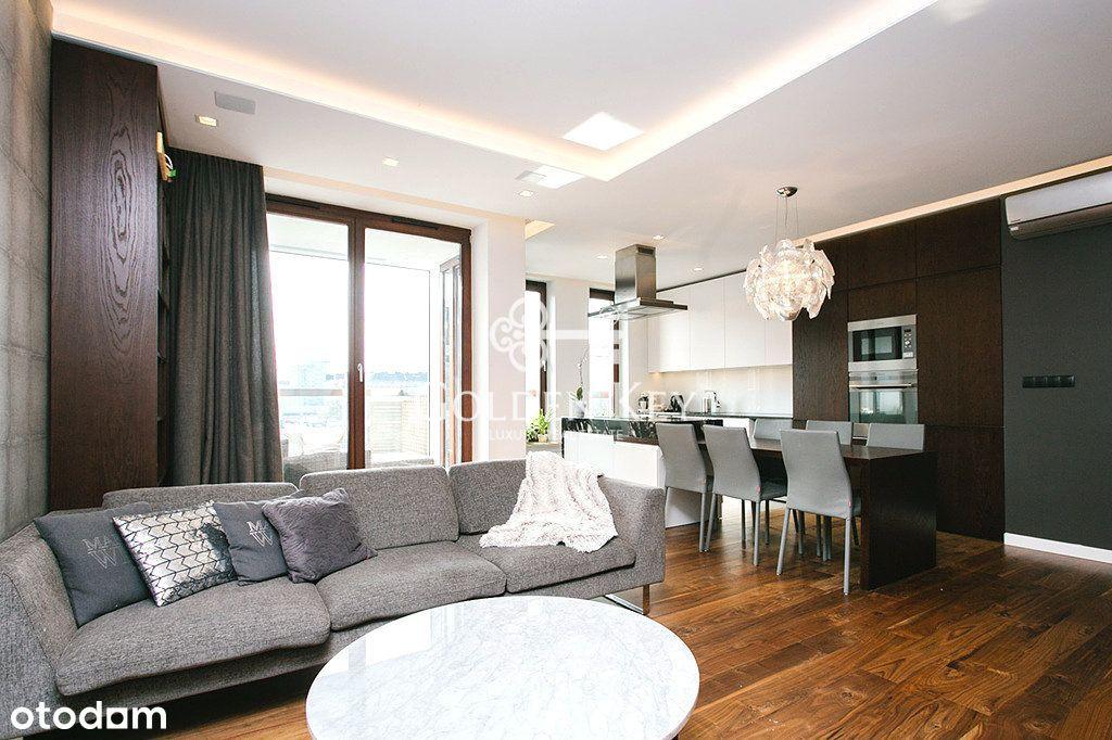 Piękny apartament na Powiślu, ul.Leszczyńska 4