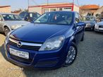 Opel Astra H - 1
