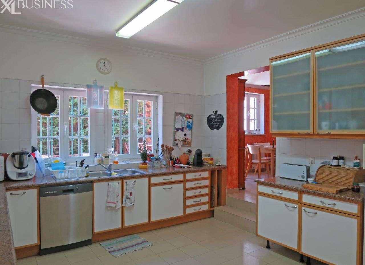 Moradia para arrendar, Alcabideche, Cascais, Lisboa - Foto 11