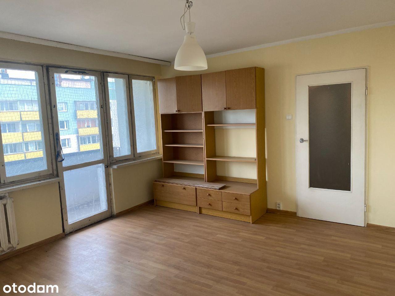 Mieszkanie 33m, Kurdwanów