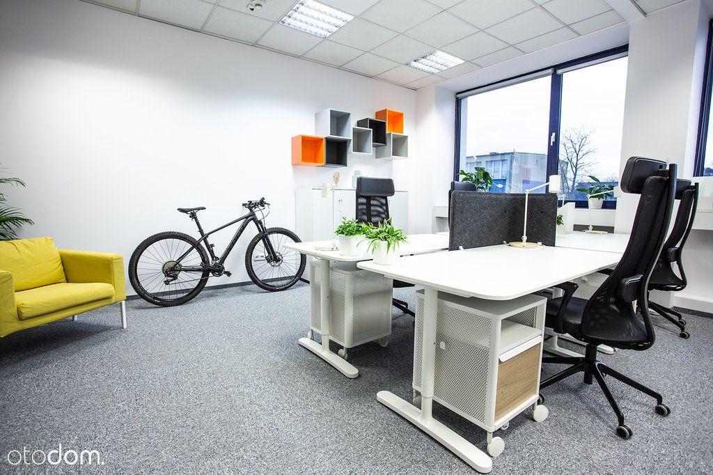 Biuro all-inclusive - jeden moduł dla 6 osób!