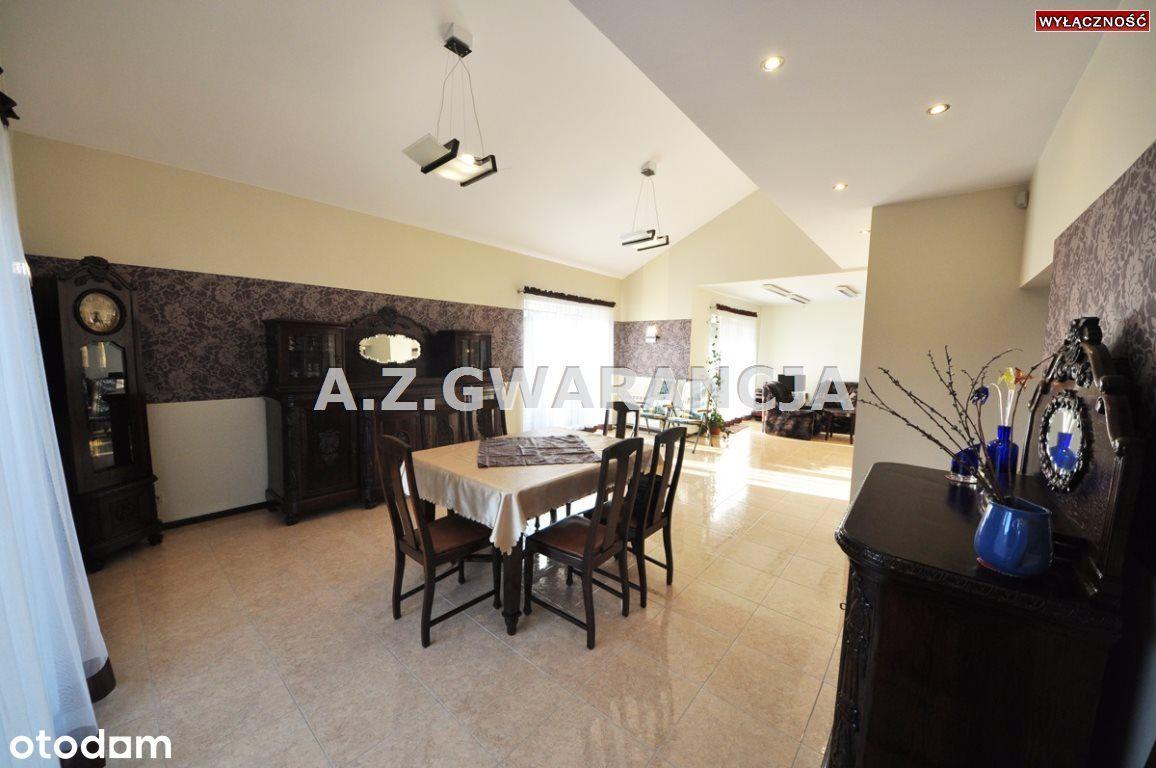 Dom, 270 m², Opole