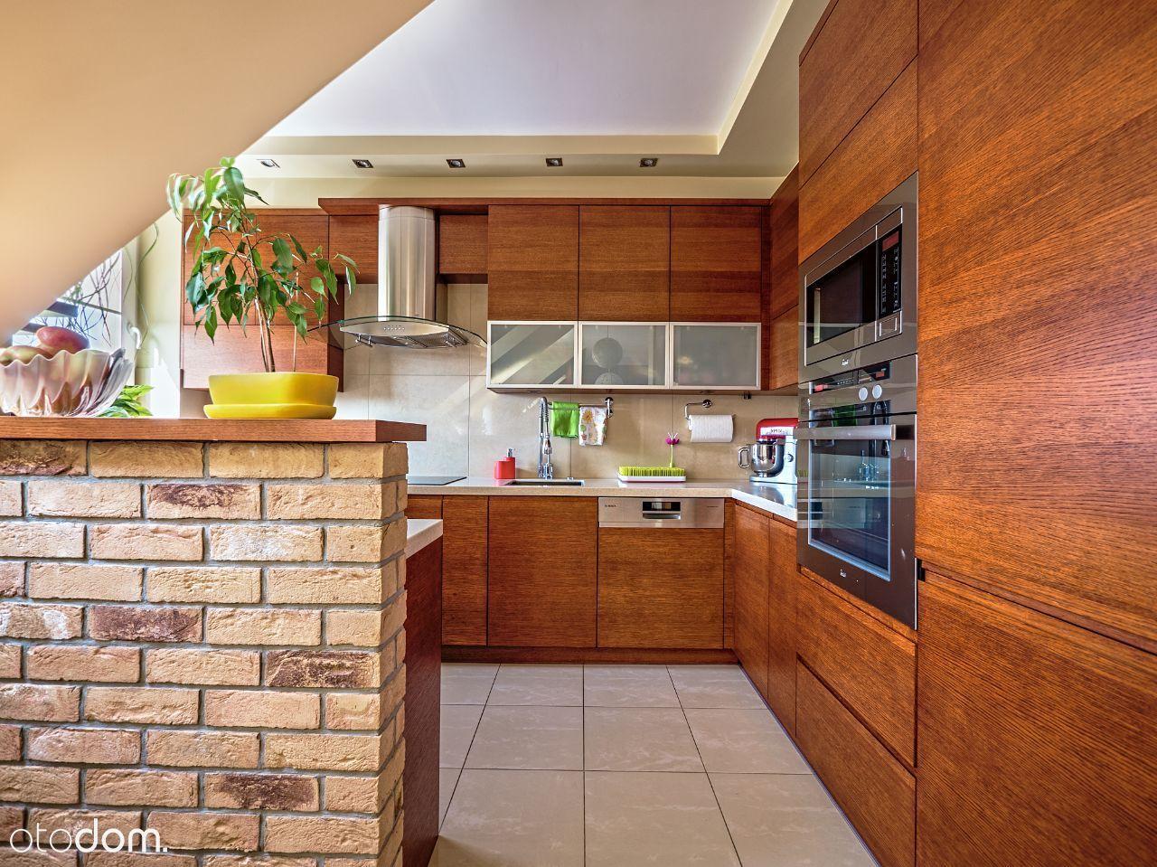 Mieszkanie 120m-Klimatyzacja+Garaż Dwustanowiskowy