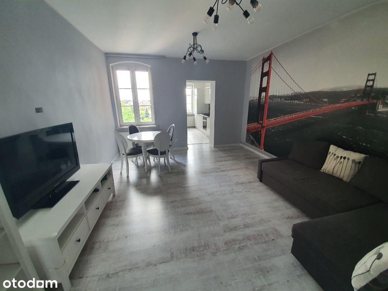 Mieszkanie 72 m2