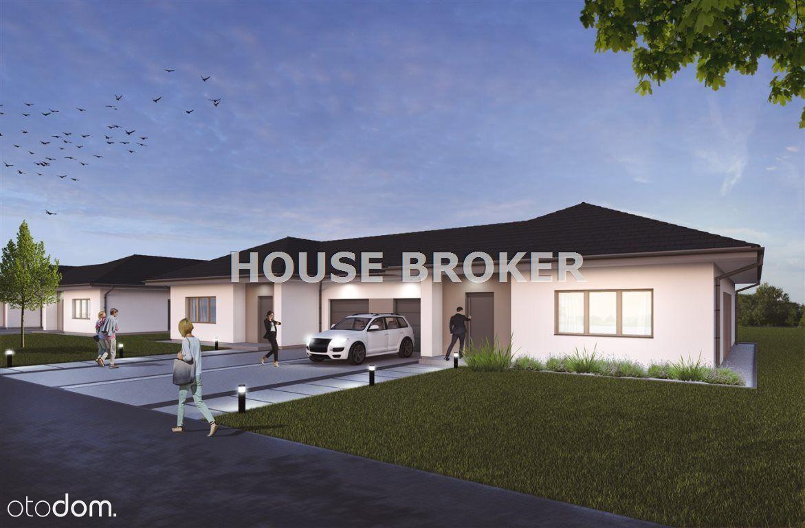 Dom, 125,69 m², Kobylnica