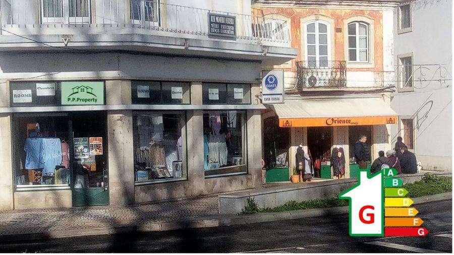 Loja para comprar, Tomar (São João Baptista) e Santa Maria dos Olivais, Santarém - Foto 1
