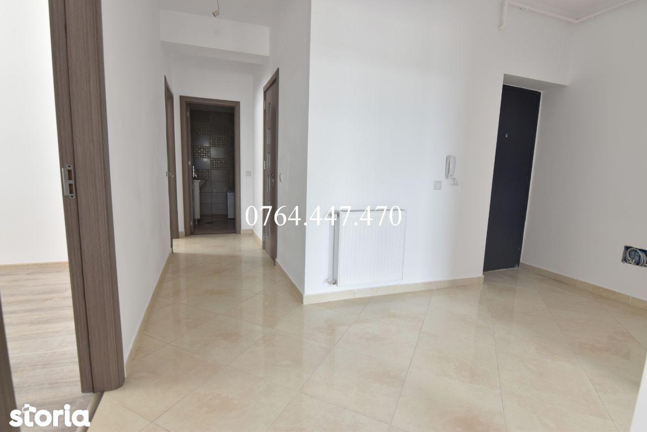 Apartament 3 camere, 2 Bai, Balcon, Prelungirea Ghencea, in BLOC NOU