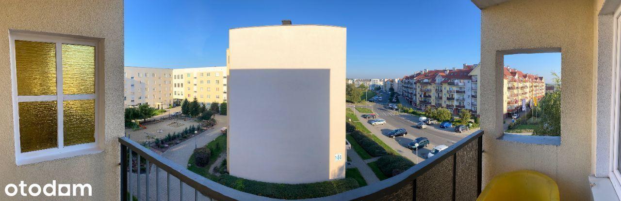 na sprzedaż duża kawalerka 34,70 m2 Os. Górczyn