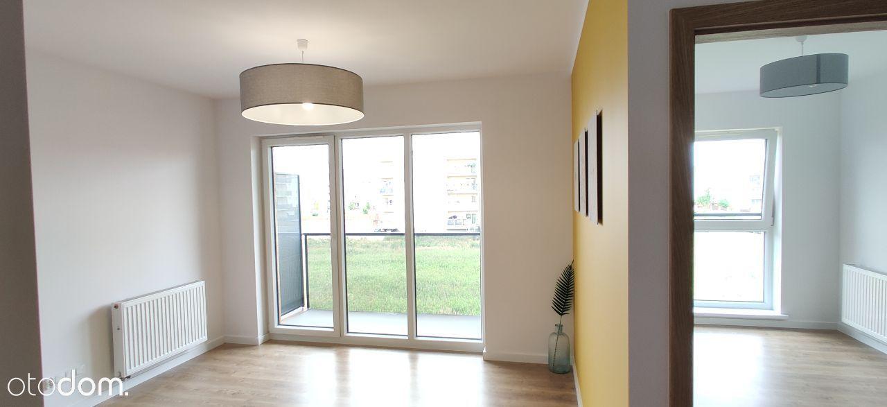 Mieszkanie 2-pokojowe 37,23 m2 JAGODNO