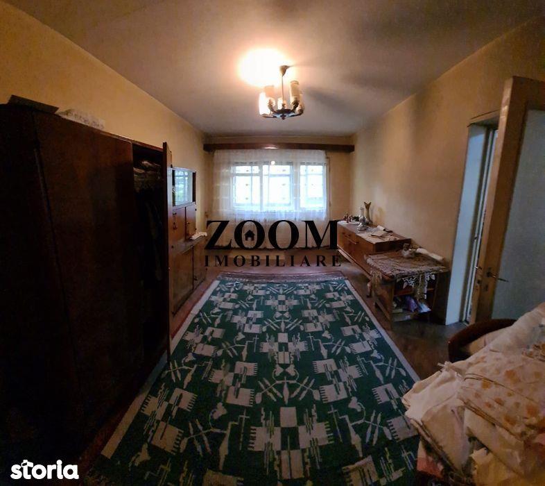 Apartament 3 camere, 66 mp, Manastur