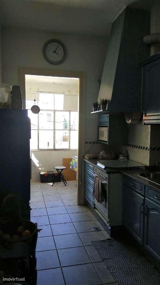 Apartamento para comprar, Rua General Taborda, Campolide - Foto 14