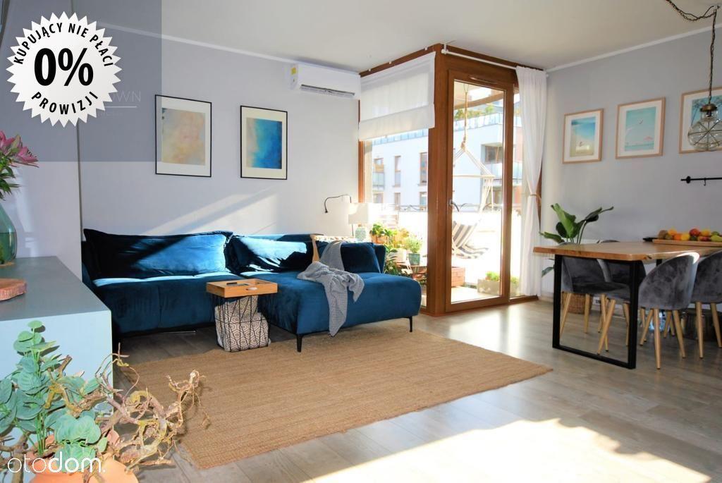 Mieszkanie 67m2, 3 pokoje, Sadyba, Santocka, 2015r