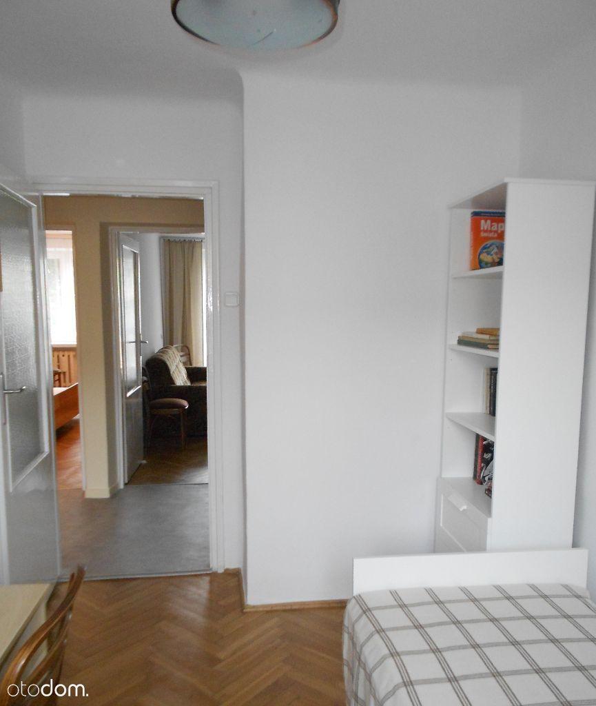 Mieszkanie, 50,53 m², Łódź