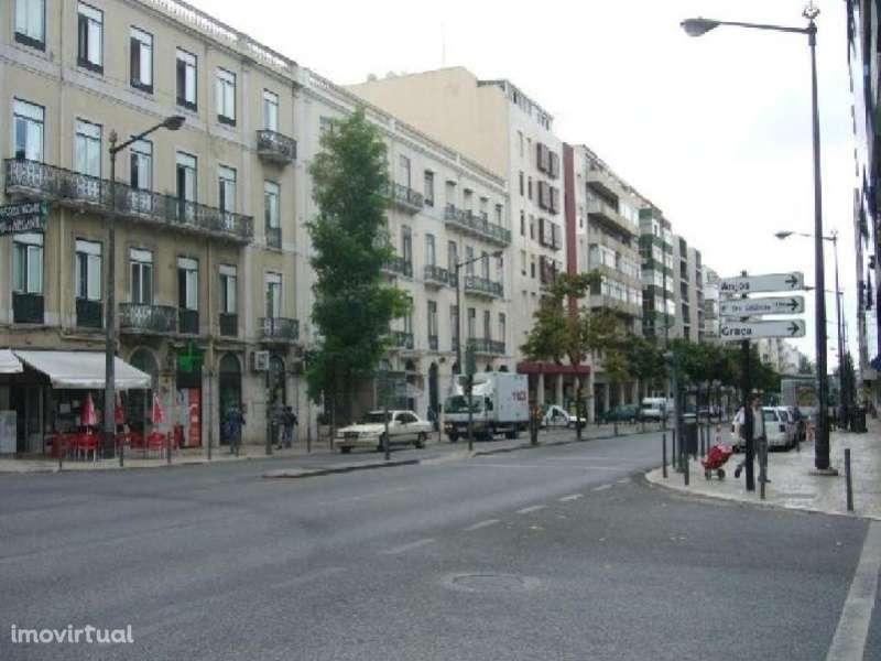 Escritório para comprar, Arroios, Lisboa - Foto 2