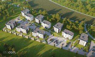Mieszkanie Janowo Park - Rumia B5/M15