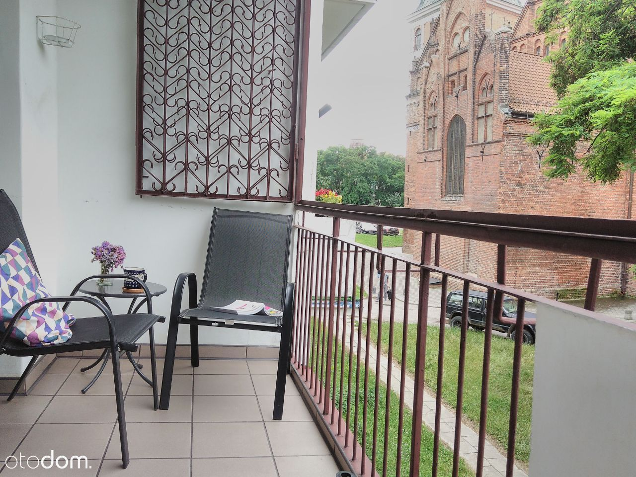 Mieszkanie na Starym Miescie w Gdansku