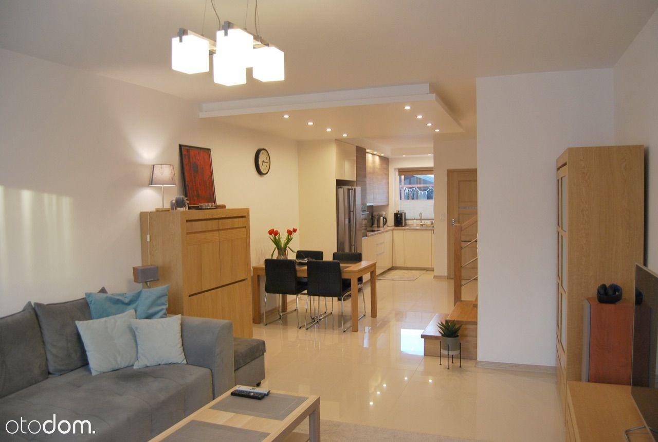 Segment 107 m2 - Fotowoltaika i Klimatyzacja