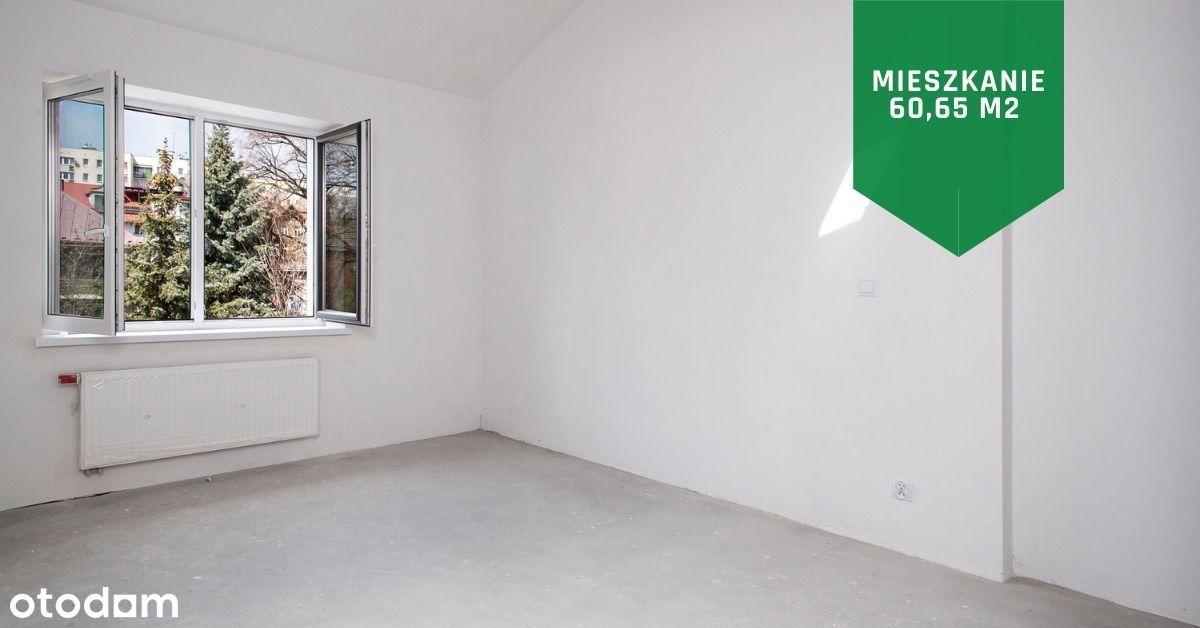 Bochnia Centrum Nowe mieszkanie 3 pokoje z anekse