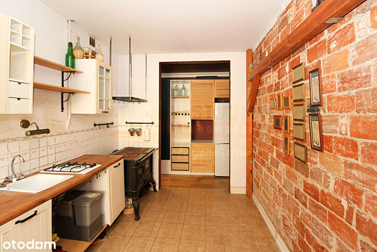 Mieszkanie, 58 m², Opole
