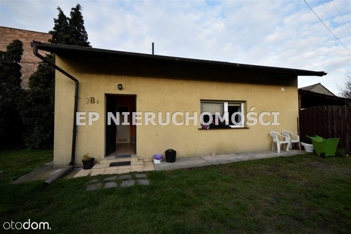 Dom, 45 m², Częstochowa