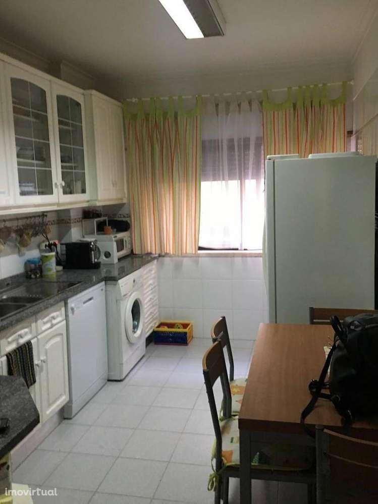 Apartamento para comprar, Sacavém e Prior Velho, Loures, Lisboa - Foto 2