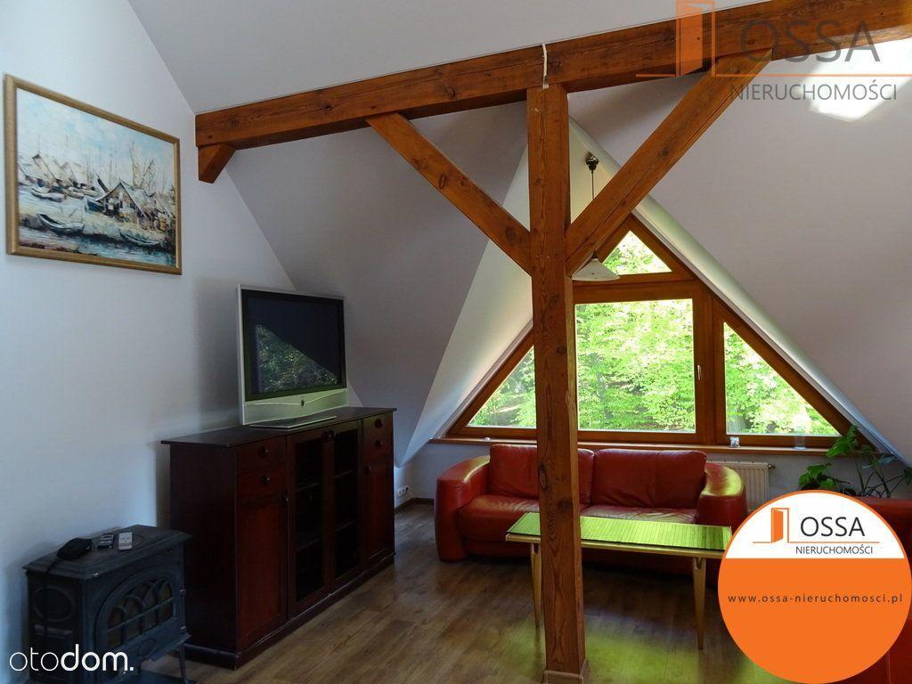 Sopot Górny na sprzedaż mieszkanie 3-pokojowe