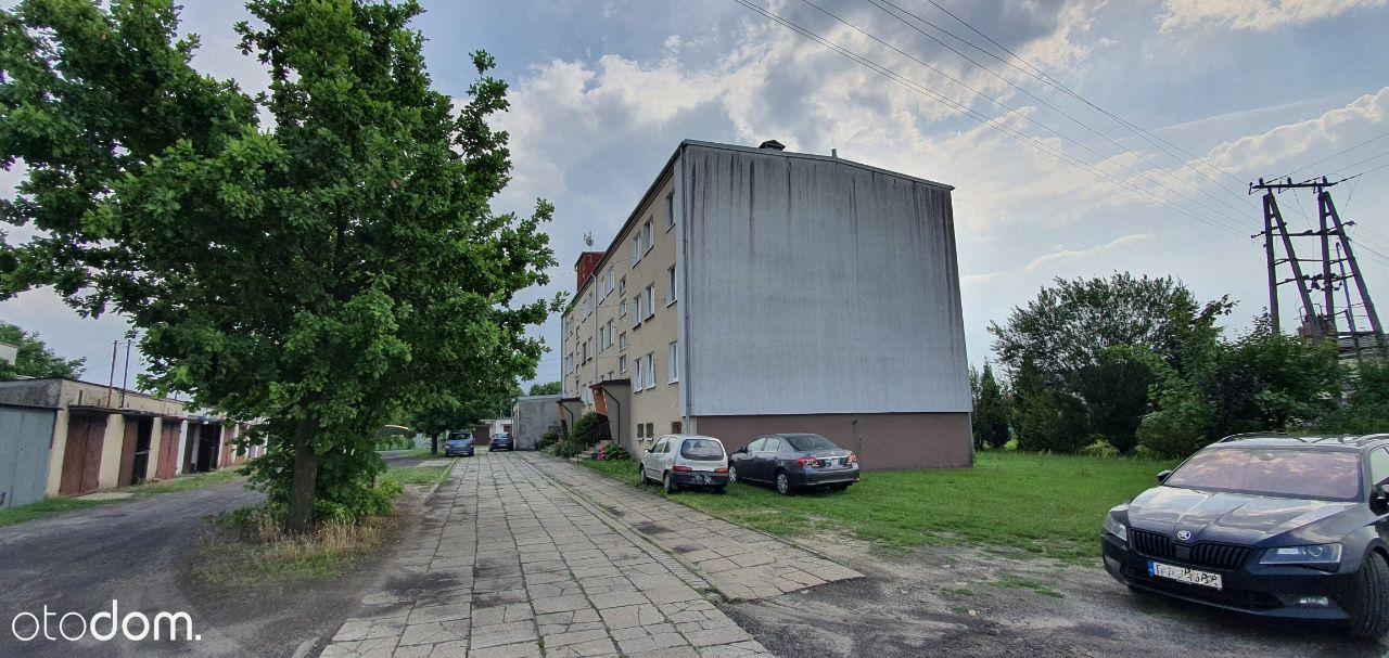 Na sprzedaż 3 pokoje na drugim piętrze Galewice