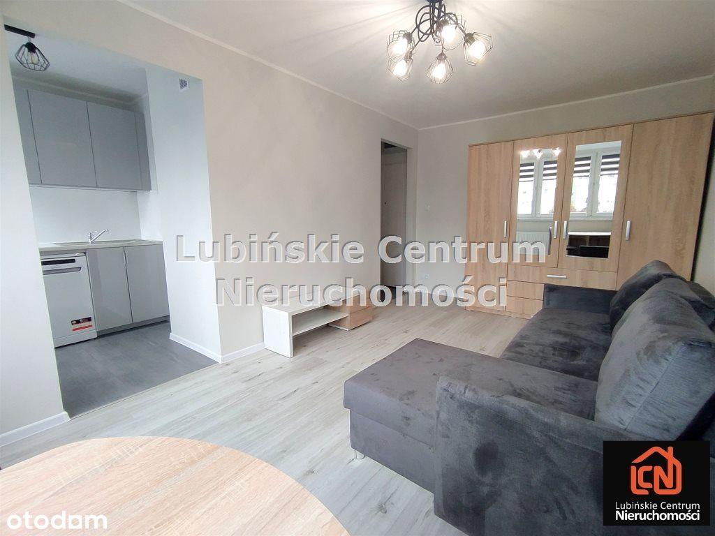 Mieszkanie, 28 m², Lubin