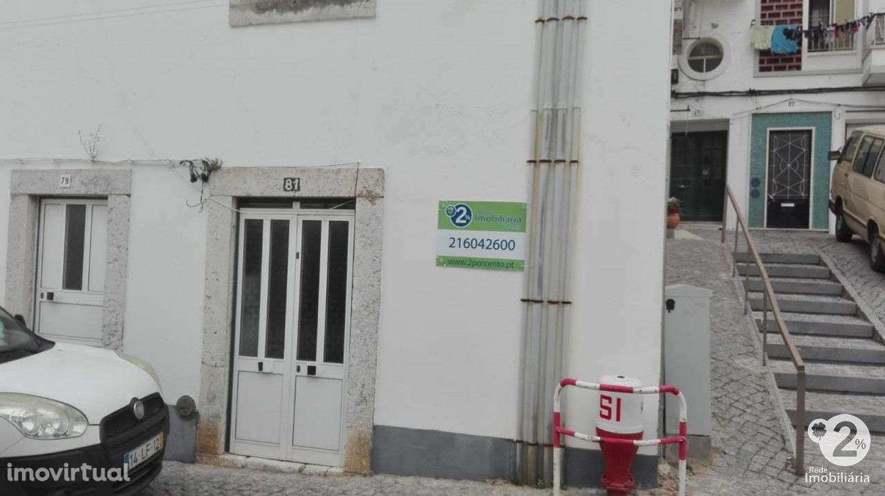 Prédio para arrendar, Palmela - Foto 1