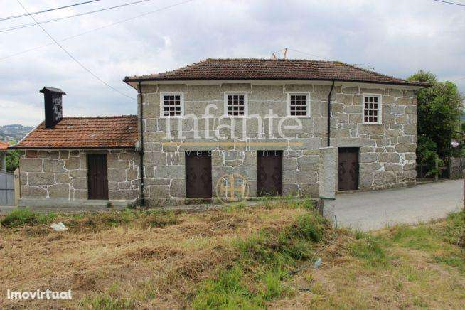Moradia para comprar, Meinedo, Porto - Foto 1