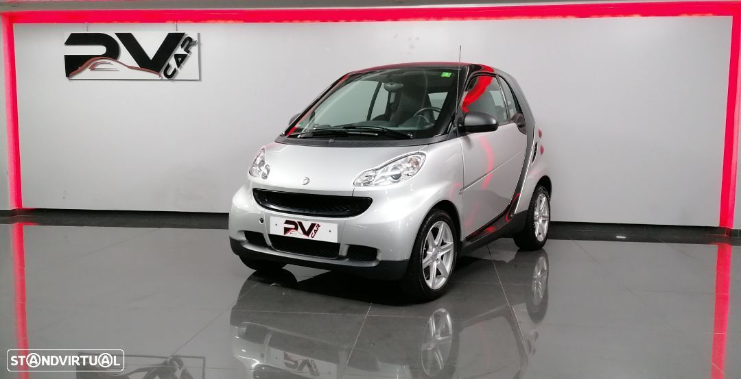 Smart ForTwo 1.0 mhd Pure 71 - 3
