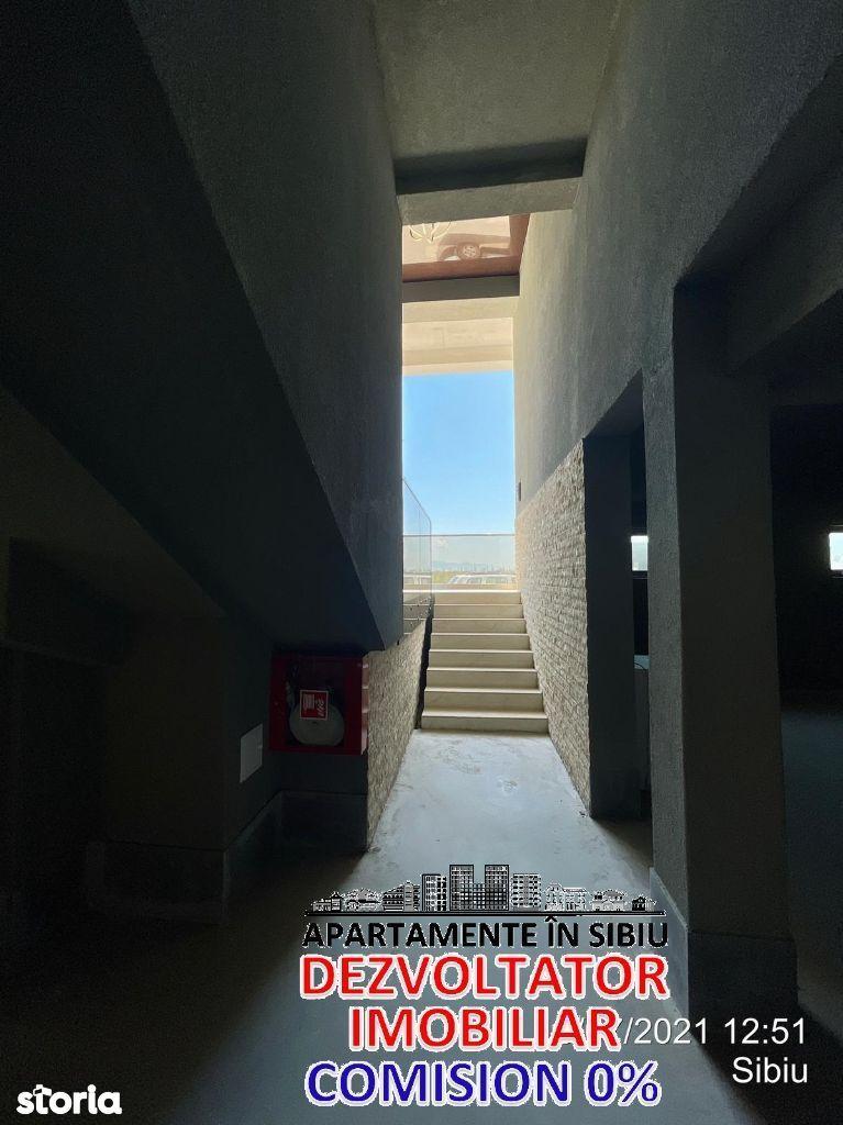 Azure Residence - Doamna Stanca. Apartament 2 camere Comision 0
