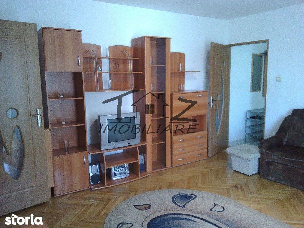 Apartament 2 camere, Complex Studentesc