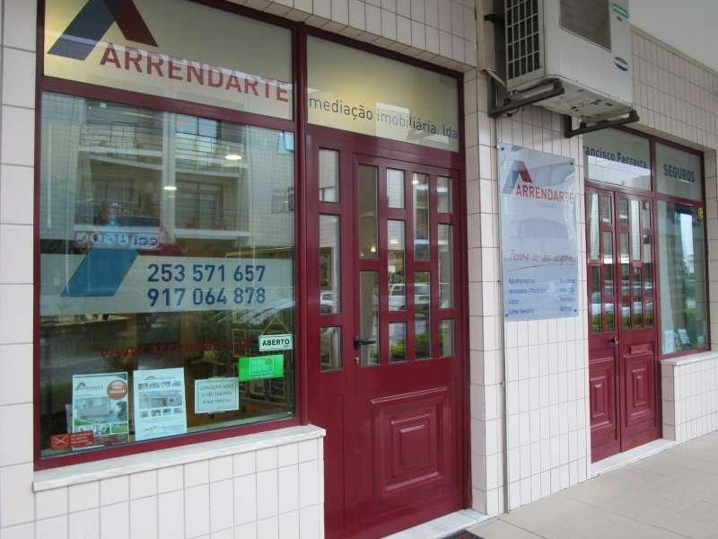 Agência Imobiliária: ARRENDARTE