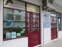Promotores Imobiliários: ARRENDARTE - Brito, Guimarães, Braga