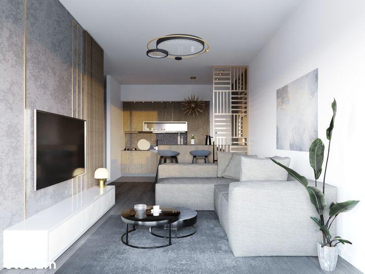 Nowy apartament 63,76mkw | M59 | AB